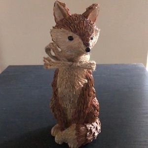 Other - Fox statue new
